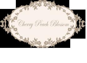 CherryPeachBlossom